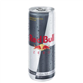 RED BULL ENERGY ZERO     250ML