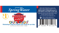 NCP OUR KIDS SPRING WATER 600ML