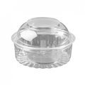 SHOBOWL DOME LID 227ML 8OZ