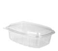 CONTAINER COMPLETE SEAL 600ML 178 x 123 x 52 mm