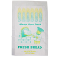 BAG LD BREAD AOF MULTIGRAIN