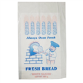 BAG LD BREAD AOF WHITE SLICE