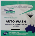 AUTO DISHWASH CHLORINATED 20LT