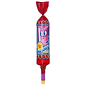 CHUPA CHUPS MELODY POP STRAWBERRY 12GM