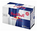 RED BULL ENERGY DRINK 250ML 8 PACK
