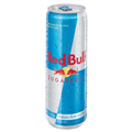 RED BULL ENERGY SUGAR FREE 355ML