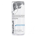 RED BULL COCONUT EDITION CAN 250ML