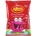 ALLENS FROGS ALIVE       190GM