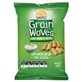 GRAINWAVES SOUR CREAM AND CHIVES 40G