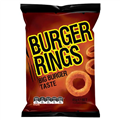 BURGER RINGS 45G 18 PACK