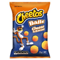 CHEETOS CHEESE AND BACON BALLS 45G