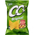 CCS CORN CHIPS ORIGINAL    175GM
