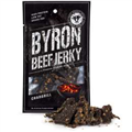 BYRON BEEF JERKY CHARGRILL 40G